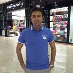 Reza Ghorani