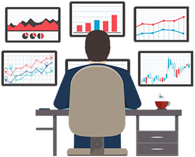 ارائه راهکارهای هوش تجاری