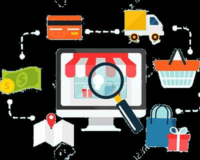 ارائه راهکارهای فروش آنلاین