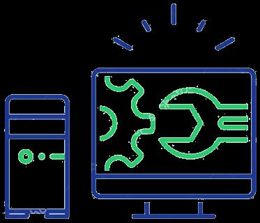 ارائه خدمات نرم افزاری