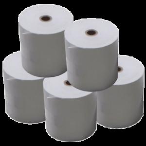 انواع کاغذ فیش پرینتر